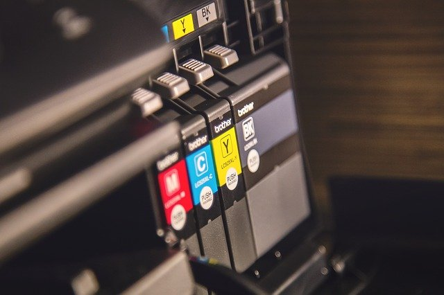 Cara Menginstal Printer Ke Komputer